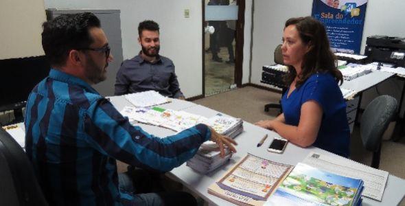 Sala do Empreendedor promove ciclo de capacitações em Botuverá