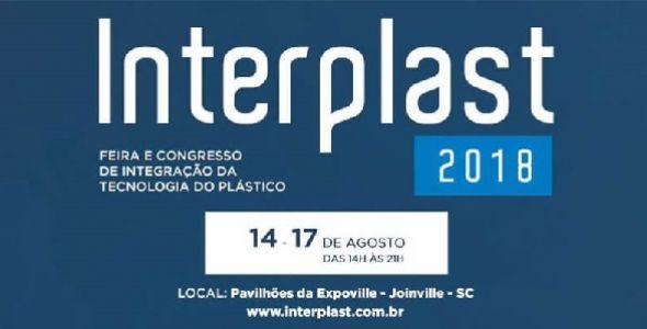 Entidades apoiam Interplast e ampliam a visibilidade do evento