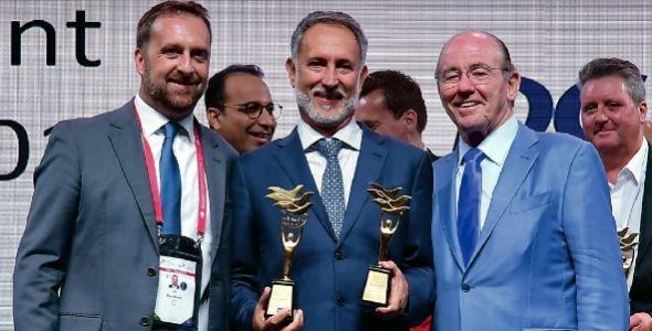 DC Logistics Brasil é o agente mais votado no WCA Conference 2018