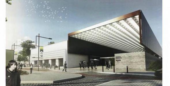 Projeto do Mercado Público de Lages recebe cinco propostas