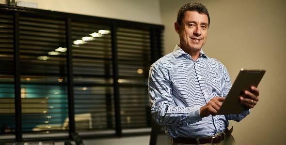 Empresa desenvolve tecnologia para profissionais otimizarem tempo no trabalho