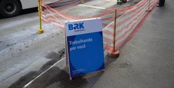 Saneamento básico de Blumenau é destaque no Fórum Mundial da Água