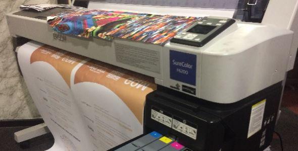 Global Química & Moda lança novidades em impressão digital