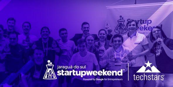 Startup Weekend Jaraguá do Sul abre inscrições