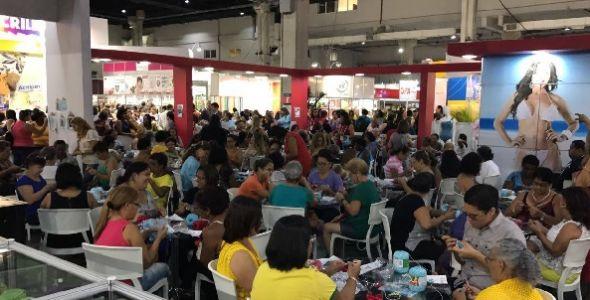 Círculo S/A participa da 12ª Rio Artes Manuais