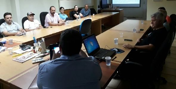 AmpeBr discute criação de Núcleo ABVTEX com empresários
