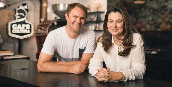Café Cultura inaugura flagship, anuncia novos sócios e expansão da franquia