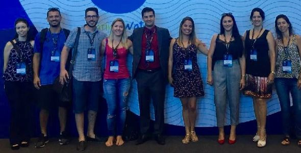 Executivo da Acibalc participa do 8º Fórum Mundial da Água