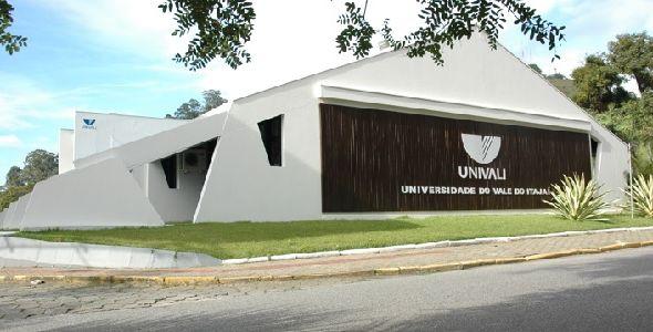 Univali conquista os 17 ODS no Selo Social de Itajaí