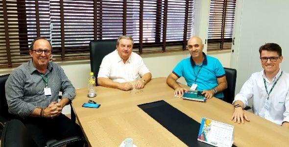 Fiesc apresenta plano de mercado do futuro da indústria estadual