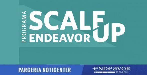Programa Scale-up segue com inscrições abertas até 6 de abril