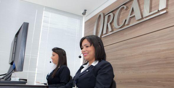 Orcali comemora 50 anos de atuação no mercado