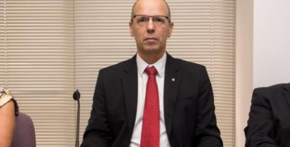 Ministério Público de Santa Catarina elege novo Corregedor-Geral