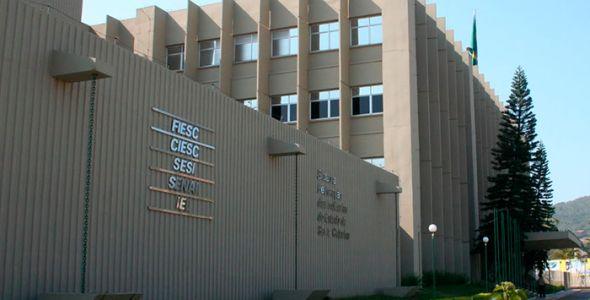 Fiesc lança nesta quarta-feira a Agenda Legislativa da Indústria
