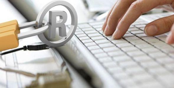 Registro de marcas pela internet custa até três vezes menos