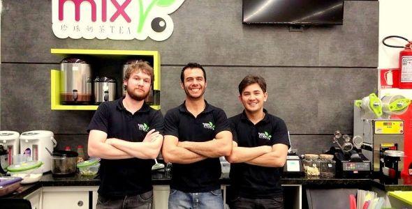 Bubble Mix abre duas unidades em Santa Catarina