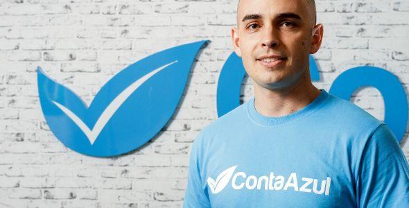ContaAzul anuncia aporte de R$100 milhões em nova rodada de investimento