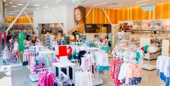 Alô Bebê anuncia abertura de unidade no Continente Shopping