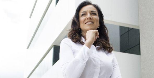 Andréia Rengel assume a vice-presidência da AMcom