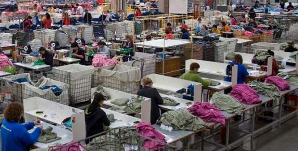 Vendas da indústria de Santa Catarina crescem 12,7% no bimestre