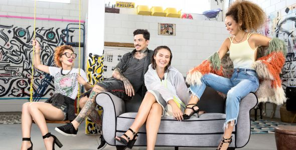 Studio Z inaugura loja conceito em Florianópolis