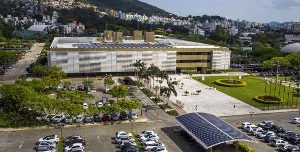 Eletrosul registra lucro líquido de R$ 347 milhões em 2017