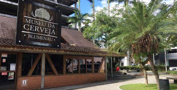 RDK Turismo lança projeto de turismo para cervejarias de Blumenau