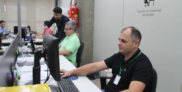Prefeitura de Criciúma recebe prêmio Projeto Inovador 2018