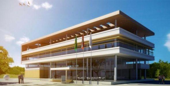 Proposta de gestão do Centro de Inovação é apresentada em Tubarão