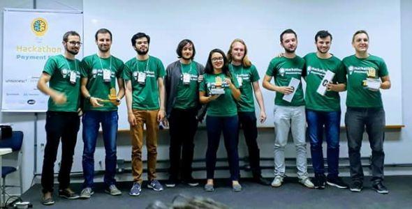Conta Certa vence o primeiro Hackathon na UniSociesc Blumenau