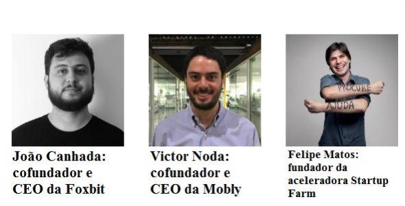 25º edição do Meetup Startup SC acontece dia 18 em Florianópolis