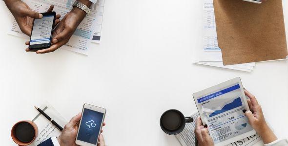 7º Café de Network debate desafios, tecnologia e recrutamento
