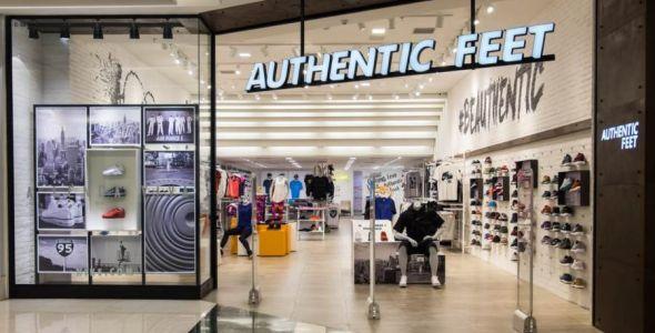 Authentic Feet instala unidade em Blumenau