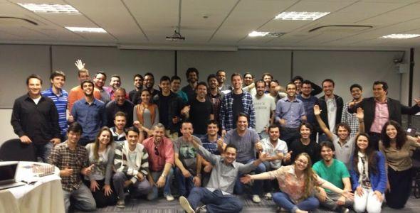 Startup SC inicia nova turma de capacitação
