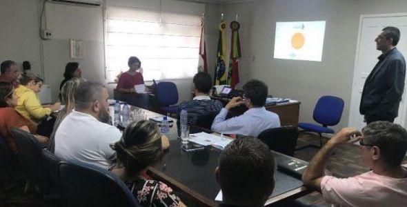 Tijucas inicia o Planejamento Estratégico de Gestão Municipal