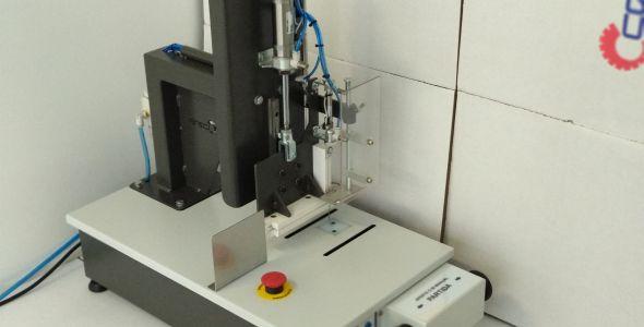 Censi lança máquina de aplicação de tags em meias