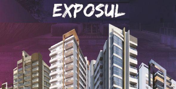 Incorposul realiza nova edição da ExpoSul em Joinville