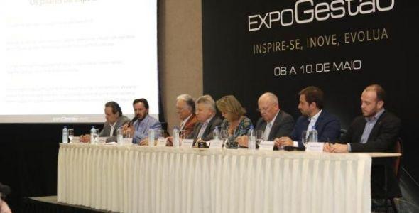 Expogestão vai abordar impactos da transformação digital
