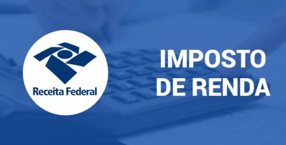 Prazo para declaração do Imposto de Renda termina dia 30