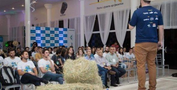 Startup Weekend Agro incentiva empreendedorismo em Chapecó