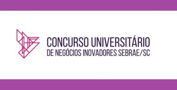 Inscrições para Concurso Universitário de Negócios Inovadores estão abertas