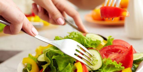 Região Sul registra crescimento na procura por alimentos saudáveis