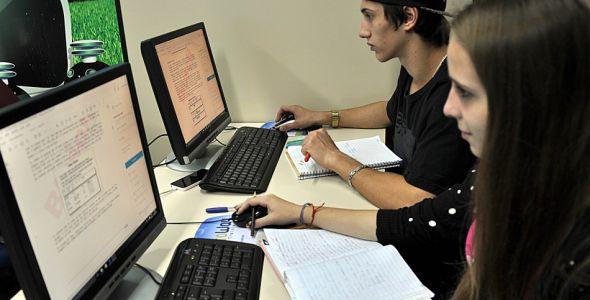 Inscrições abertas para curso gratuito de programação em Florianópolis