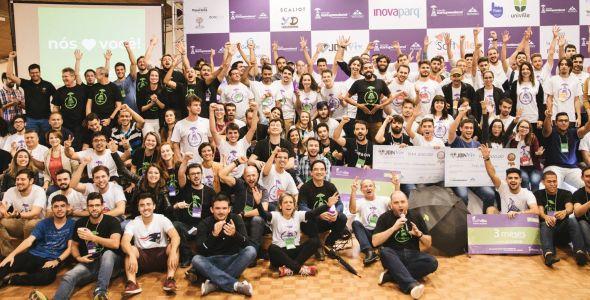 Projetos da A2C são os vencedores do 5º Startup Weekend