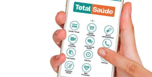 Total Saúde inicia operação em Blumenau