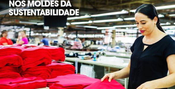 Grupo Malwee participa do Fashion Revolution