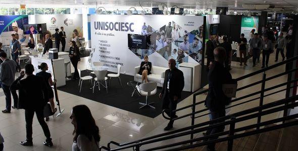 Joinville receberá quatro congressos nacionais em maio