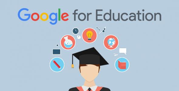 Sesi São José recebe certificação do Google for Education