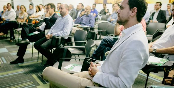 Inscrições abertas para 10º Fórum da Rede de Investidores Anjo de Santa Catarina