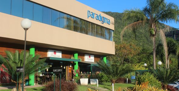Paradigma completa 20 anos e anuncia novidades para 2018